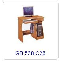 GB 538 C25
